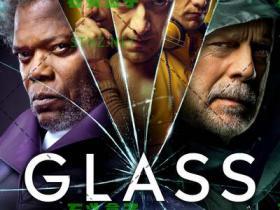 [科幻片]玻璃先生/异能仨/异裂