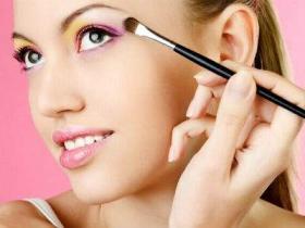 化妆技术教程视频,手把手教你化妆视频,化妆基础教程!