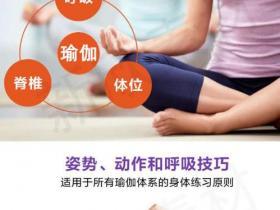 瑜伽教程全套在家练视频,免费下载!