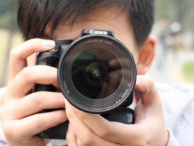 摄影师去哪里学好?摄影入门基础知识到大师,你就差这个教程!