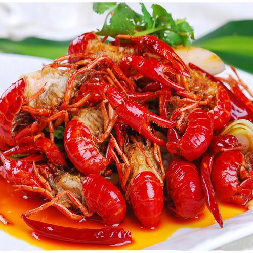 小龙虾怎么做的好吃麻辣小龙虾的家庭做法