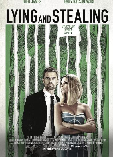 谎言与偷窃[英语中字][1080P][美国最新犯罪片]豆瓣5.2