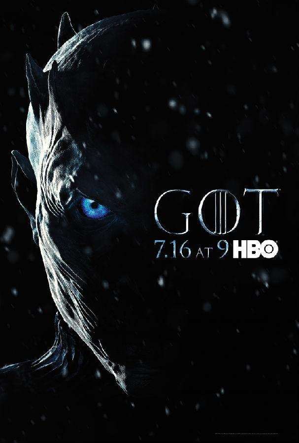 冰与火之歌下载全集,权力的游戏,第七季[全07集][英语中字][BD-MP4][1080P]