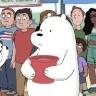 萌萌的小熊
